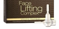 Face Lifting Complex Spain Microneedle Derma Roller Treatment. 12 x 3 ml Vials