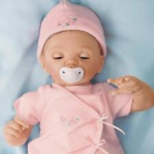 46cm   Nina, bambola in silicone vinile