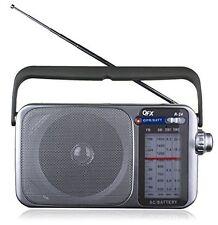 QFX R-24 Portable AM/FM Radio