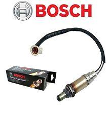 Bosch Oxygen Sensor Downstream For Ford F-150 5.4L 1997-2001