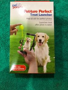PET Parade Petiture PERFECT TREAT LAUNCHER New