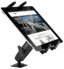 Drill-Base Tablet Mount Car Truck Heavy-Duty Adjustable iPad 4 3 2 Air Samsung