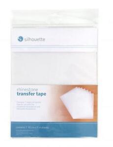 SILHOUETTE - Rhinestone Transfer tape