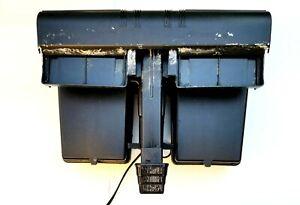 Marineland Emperor Power Filter Pro Series BIO-WHEEL 400 (400 GPH Up 80 Gallon)