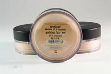 Bare Escentuals: bare Minerals Original Foundation GOLDEN FAIR ** FREE SHIP**