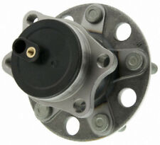 Wheel Bearing and Hub Assembly-FWD Rear CRS Automotive Parts NT512332
