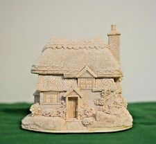 """Lilliput Lane - Paint-Your-Own """"Roding Heath/High Roding"""" Mint in box."""