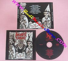 CD NECROTIC CHAOS Regime Grotesque 2003 Malaysia UHP-CD 0313 no lp mc dvd (CS63)