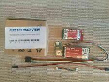EzOSD ImmersionRC On Screen Display GPS FPV T-Plug RC Quadcopter Plane Glider
