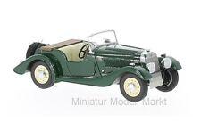 #46236 - Neo Morgan 4/4 Flat Radiator S1 - grün - RHD - 1936 - 1:43