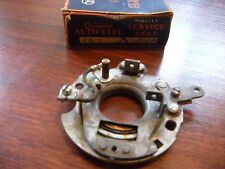 1939 40 41 Dodge Plymouth Chrysler  Distributor Breaker Plate IGS 2004A NOS NORS