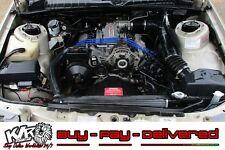 1995 VR Berlina Auto V6 3.8l Buick Auto Engine - Alternator Replacement - KLR