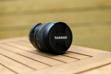 Lightly Used Tamron SP A032 24-70mm F/2.8 G2 Di VC USD Lens For Canon (Black)