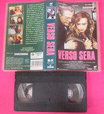 VHS film VERSO SERA 1994 Marcello Mastroianni Sandrine Bonnaire RCS (F175)no dvd