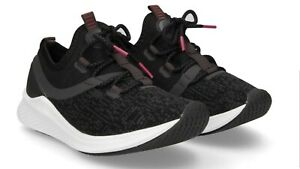 New Balance Womens Running Shoes/ Trainers. Fresh Foam, Black, WLAZRMB