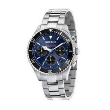 Orologio cronografo SECTOR 230 - R3273661027Uomo Ragazzo Blu 43 mm. € 189,00