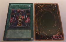 YuGiOh Card - Magical Dimension CP02-EN011 - Rare gp