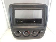 Honda CR-V Radio Bezel Climate Control Dash Trim Cubby 97 98 99 00 01 #9253