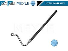 FOR BMW 3 SERIES E30 POWER STEERING PRESSURE PIPE HOSE ASSEMBLY 32411133401