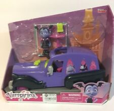 Vampirina Just Play Hauntleys Mobile Toy Activity Roleplay Sets