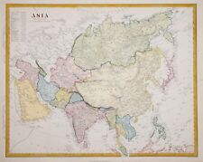 ASIA FOR THE SDUK PUBLISHED 1840.