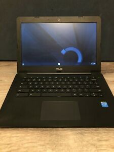 ASUS C300M 13.3 inch Chromebook