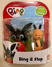 BING e FLOP 9 CM coppia personaggi BNG10700-10B01 GIOCHI PREZIOSI -nuovo-italia