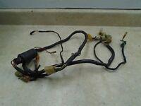 Suzuki 500 T TITAN T500 Used Wire Wiring Harness 1973 SB105