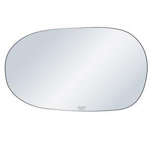 Driver Side Mirror Replacement Glass Fits S X XJ Type XJ8 XJR Super Vanden Plas