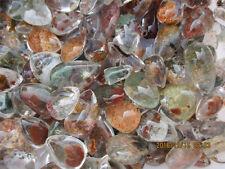Natural Rare Color Phantom ghost Quartz Crystal Specimens 1lb 460g 55-65pcs