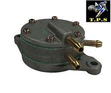 GOLF BUGGY CART METAL PETROL FUEL PUMP: YAMAHA G2 G9 G11 G14 J38-24452-10-00