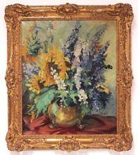 Blumenstilleben  von T. Richter -B9