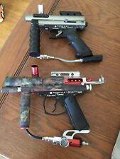 Paintball Guns and lots of Extras