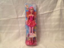 Barbie A Fairy Secret Pink Doll 2010 - NIB (New in Box)