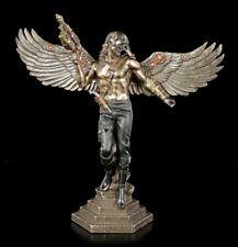 Steampunk Figur - Maskierter Engel - Veronese Schutzengel Erzengel Gothic