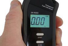 Alkoholtester / Alkomat / Alkoholmessgerät  Alcofind Alcoscent DA-8000