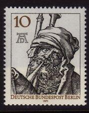 Germany Berlin 1971 Albrecht Durer SG B391 MNH