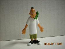 Toy Homies Series 6    Lizard  Figure
