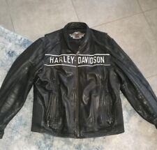 Harley Davidson Herren Lederjacke GR.L