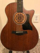 Taylor 324ce Acoustic/Electric Guitar