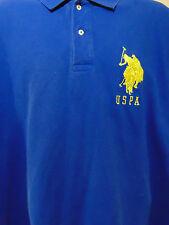 U.S. Polo ASSN. Men's Polo Shirt 2XL