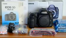 Canon EOS 5d Mark III 22,3 MP reflex digitale