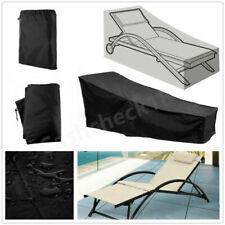 Mobili da esterno all/'aperto POSTI PANCHINA parasole reclinabile a ombrello BBQ Grill Copertura UV