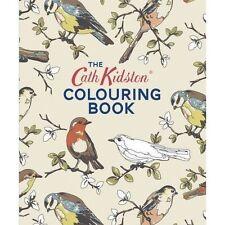 The Cath Kidston Colouring Book (Colouring Books),Cath Kidston,New Book mon00001