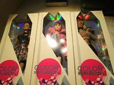 Fashion royalty  fan Xi Mix it up , Jaeme, Crushin 'it, Dree Hill dolls