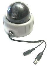 Dome Camera Video Surveillance Color 540TVL 3.3-12mm Lens GE Security Brand New