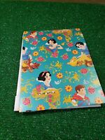 Vintage Disney Snow White 1970's Gift Box