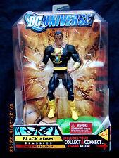 MATTEL DCUC DC UNIVERSE SER 9 BLACK ADAM ACTION FIGURE! NEW!