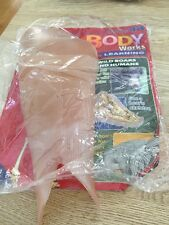 How Your Body Works Billy Bones Issue 48 Brand New Sealed Thigh Muscle