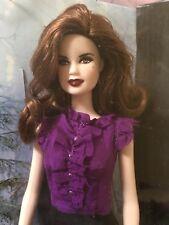 Barbie Collector Twilight Saga Esme Doll. PINK LABEL 2012.